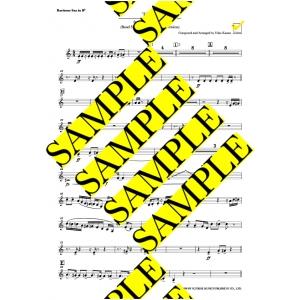 bariton sax